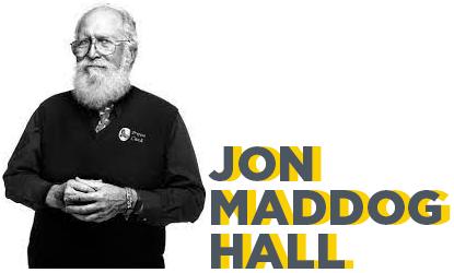 Jon Maddog Hall